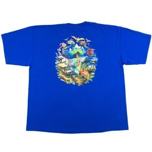 Walt Disney World Disney's Animal Kingdom T-Shirt